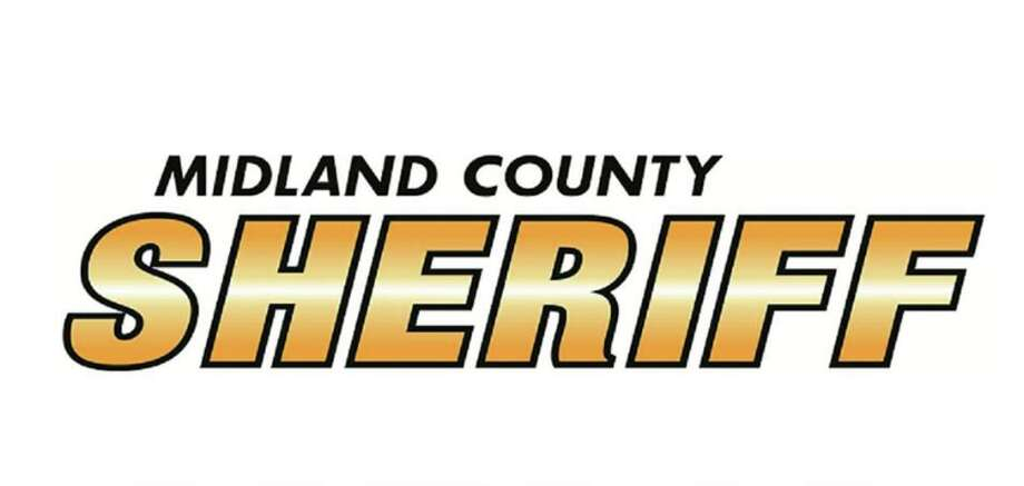 Photo: Midland County Sheriff's Office