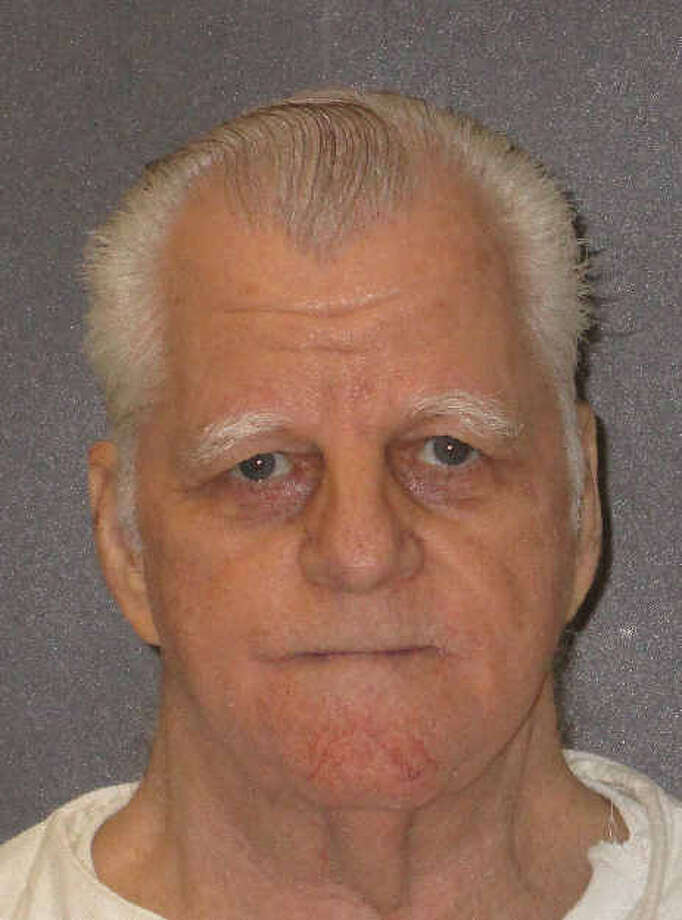 Billie Coble has an execution date scheduled for Feb. 2019. Photo: TDCJ