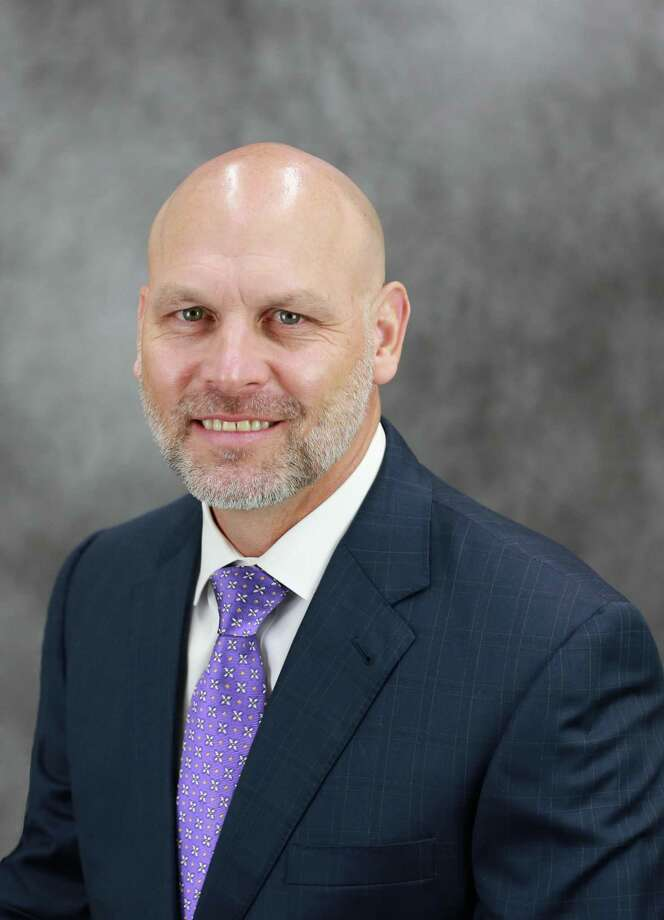 Willis ISD Superintendent Tim Harkrider looks forward to his role as Region 6 Superintendent of the Year. He attended the Sept. 28-30 TASA/TASB Convention in Austin as a top five finalist for the 2018 Superintendent of the Year. Photo: Submitted Photo / Submitted Photo