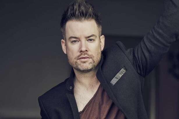 """Singer-songwriter and Season 7 """"American Idol"""" winner David Cook's acoustic tour comes to the Ridgefield Playhouse Nov. 7."""