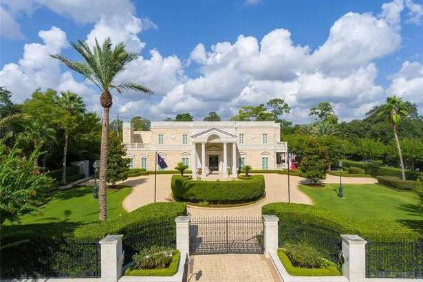 America's most expensive foreclosure Is a massive Texas mansion