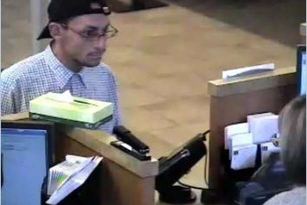 Concord police detectives are still working to identify a man who robbed a Wells Fargo Bank at 775 Oak Grove Road in Concord on August 1, 2018. The suspect pocketed roughly $8,034 before fleeing the bank.