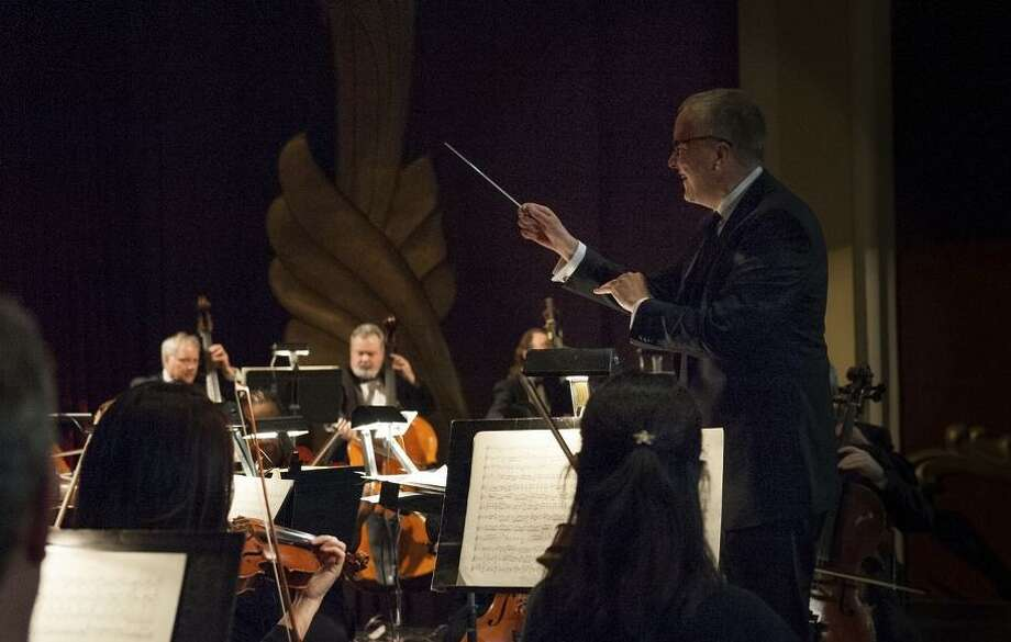 Founded in 1931, the Vallejo Symphony is a nonprofit musical group that plays with a full orchestra. Photo: Lindsay Kaye Hale / LINDSAY KAYE PHOTOGRAPHY