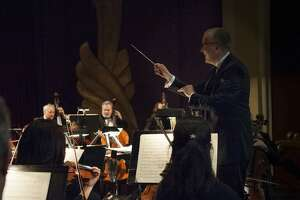 Founded in 1931, the Vallejo Symphony is a nonprofit musical group that plays with a full orchestra.