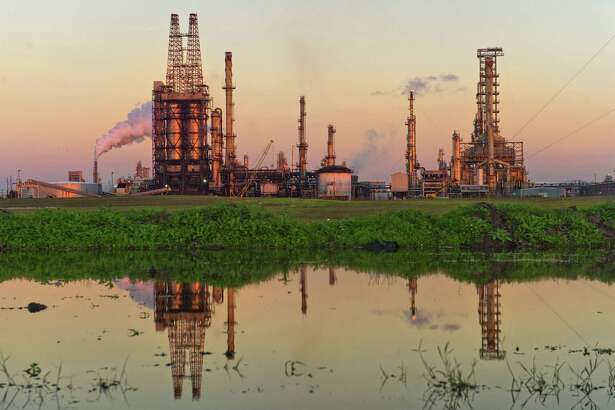 If Citgo is seized, it could choke off a reliable source of cash for Venezuela. The Citgo oil refinery here is in Corpus Christi, Texas.