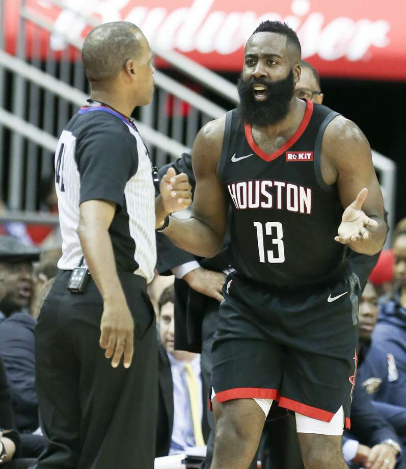 James Harden Latest News: Pelicans Torch Rockets In Season-opening Blowout