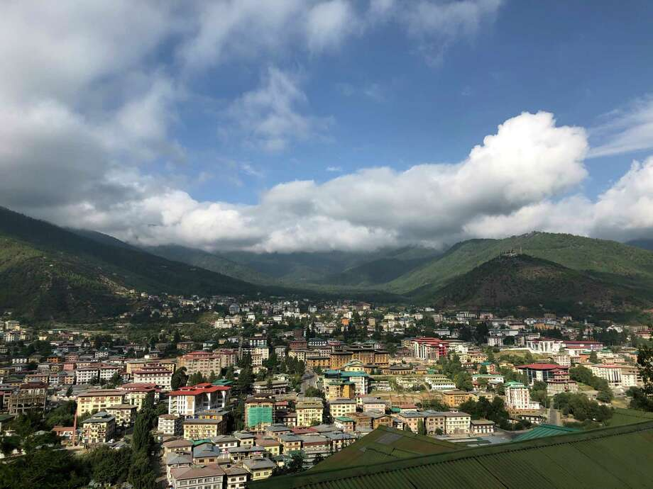 In tiny Bhutan, known for its pursuit of happiness, democracy brings ...