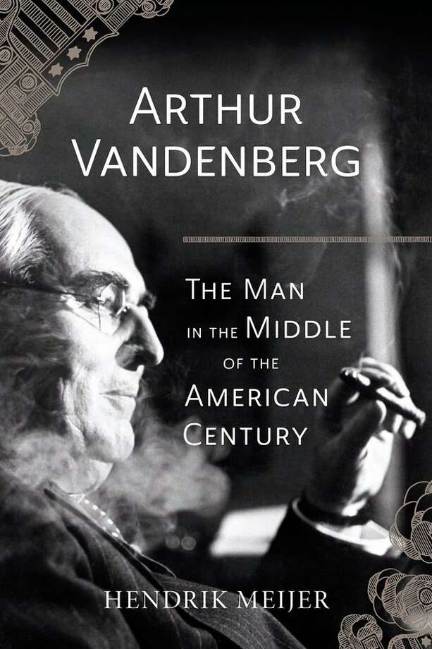 Saginaw Valley State University has awarded the 2018-2019 Stuart D. and Vernice M. Gross Award for Literature to Hendrik Meijer for his book 'Arthur Vandenberg: The Man in the Middle of the American Century,' published by the University of Chicago Press. The award is part of SVSU's community-minded commitment to recognize exceptional writing within Michigan.
