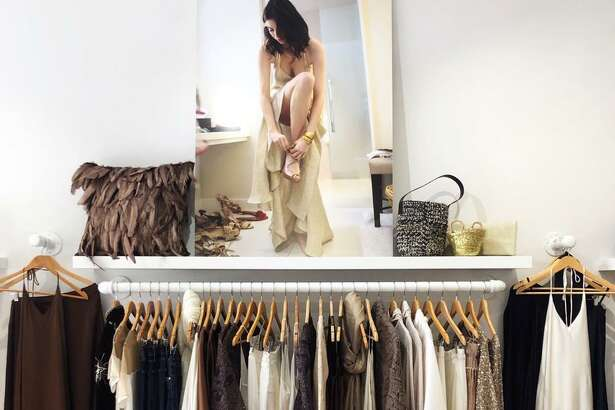 Michelle Farmer Collaborate set an opening date of Friday, Oct. 20, 2018, for its newest boutique at 45 E. Putnam Ave. in Greenwich, Conn. (Photo courtesy Michelle Farmer Collaborate)