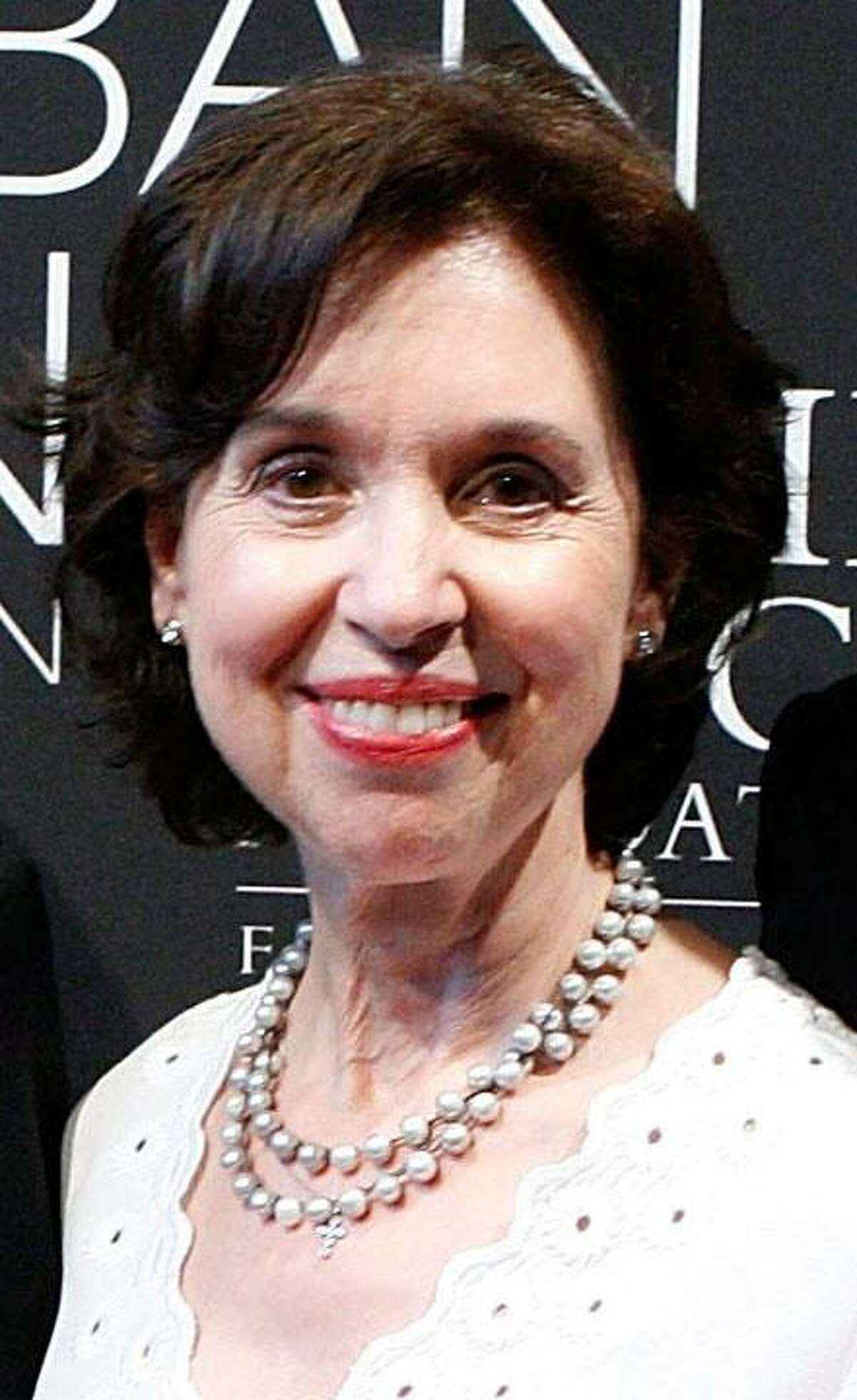 Barbara Dalio attended the Operation Warrior Wellness launch at the Urban Zen Center At Stephan Weiss Studio on June 7, 2011 in New York City.