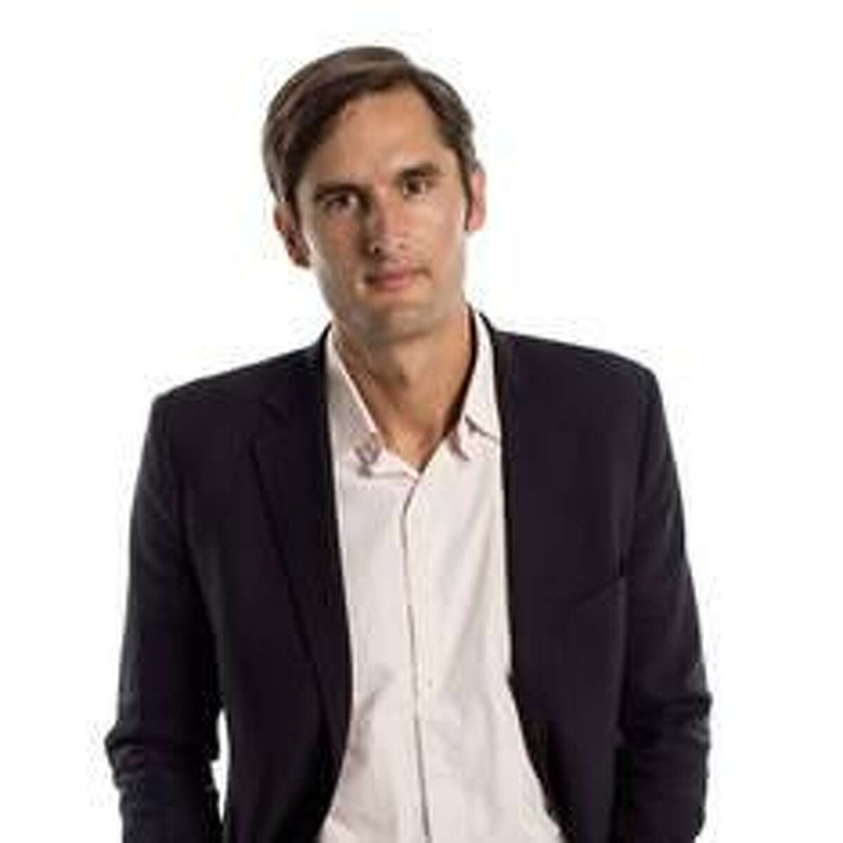 Charles Best, the founder of donorschoose