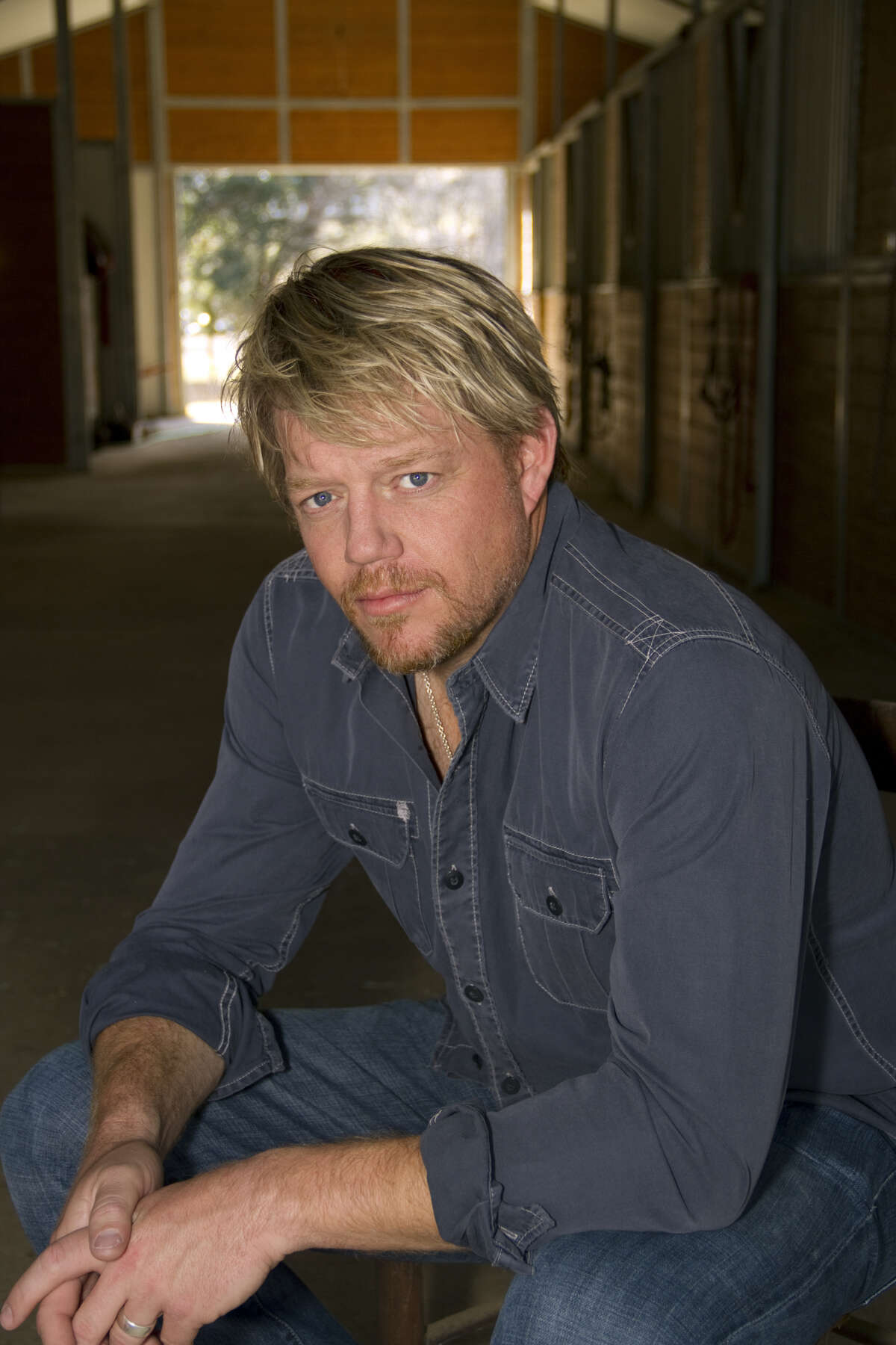 Pat Green's restaurant and live music venue, The Rustic, opens in Houston on November 2. Pat Green's hitsongs include