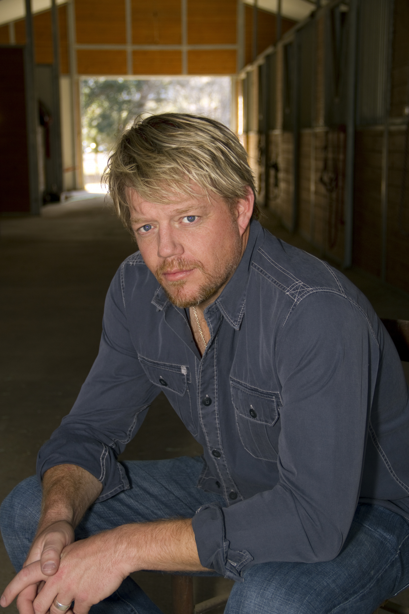 7 questions with Texas country artist Pat Green about his new Houston restaurant...