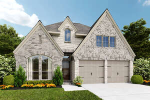 Perry Homes has introduced a new line of homes on smaller lots in Harvest Green. The homes range from 1,400 to 2,600 square feet and start at about $250,000.