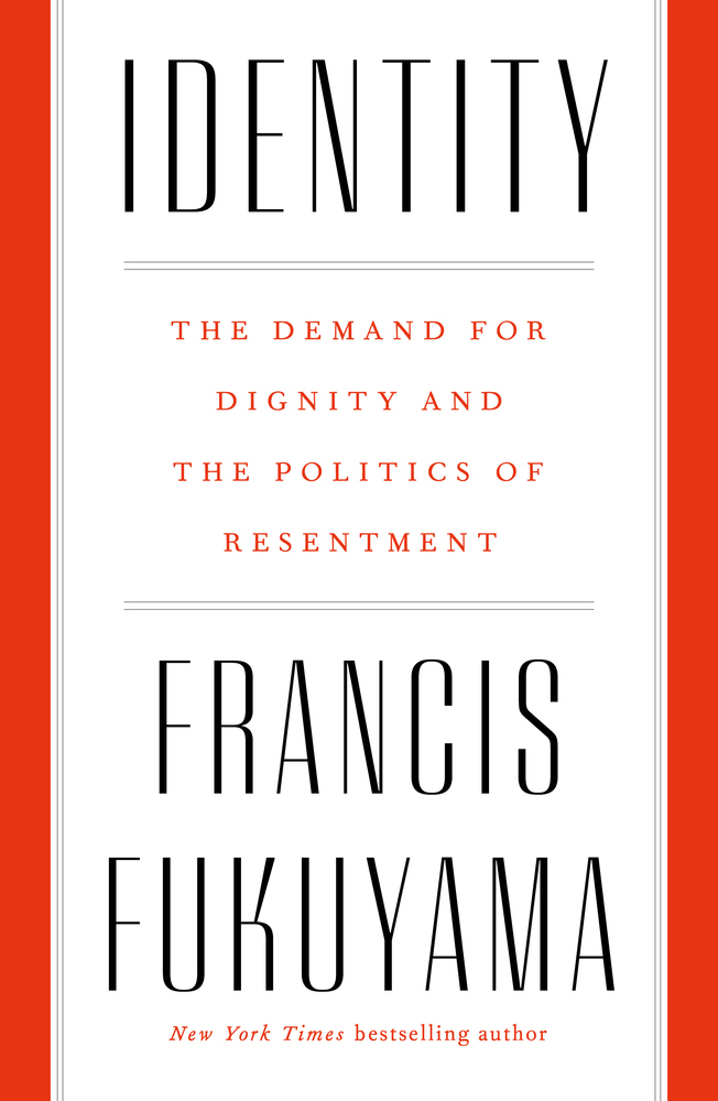 Book World: Identity politics may divide us  But ultimately