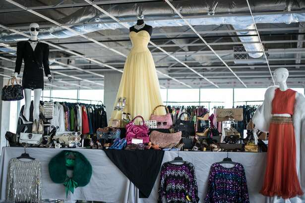 Dallas-based Conscious Couture Luxury Resale Events is bringing Fashion Fights Trafficking back to Houston's CITYCENTRE district on October 20. Benefiting Bayou City non-profit Real Beauty Real Women.