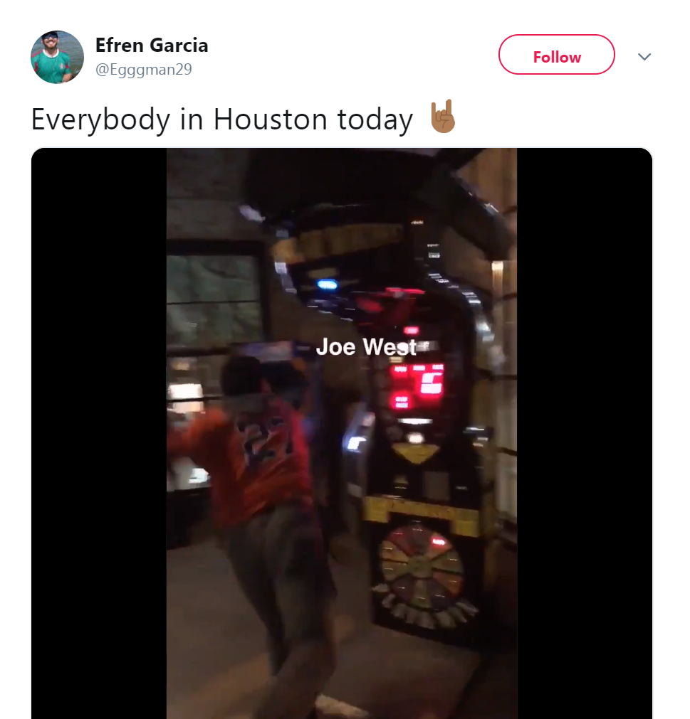Astros fans' outraged on social media after controversial call, hard-fought loss...