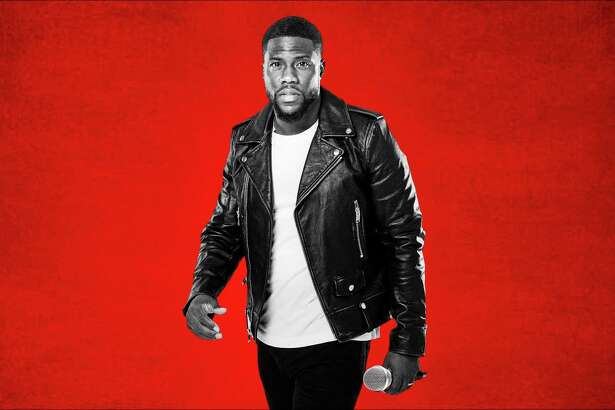 "Comedian Kevin Hart brings ""The Irresponsible Tour"" to the Toyota Oakdale Theatre on Sept. 28."