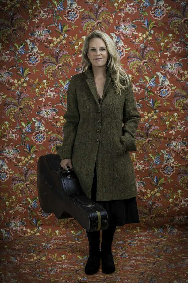 Mary Chapin Carpenter at the Wagner Noel Performing Arts Center 8 p.m. today at 1310 N. Farm-to-Market Road 1788. $39.50-$69.50. wagnernoel.com. Photo: Aaron Farrington