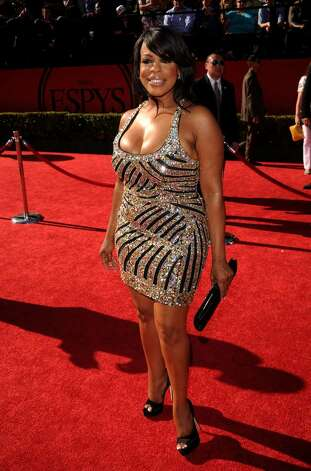 LOS ANGELES, CA - JULY 14:  Actress Niecy Nash arrives at the 2010 ESPY Awards at Nokia Theatre L.A. Live on July 14, 2010 in Los Angeles, California.  (Photo by Jason Merritt/Getty Images) *** Local Caption *** Niecy Nash Photo: Jason Merritt, Getty Images / 2010 Getty Images