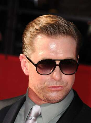 LOS ANGELES, CA - JULY 14:  Actor Stephen Baldwin arrive at the 2010 ESPY Awards at Nokia Theatre L.A. Live on July 14, 2010 in Los Angeles, California.  (Photo by Jason Merritt/Getty Images) *** Local Caption *** Stephen Baldwin Photo: Jason Merritt, Getty Images / 2010 Getty Images