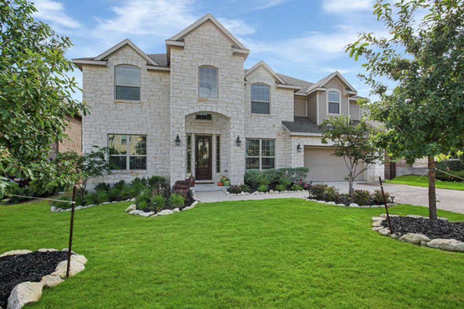Sponsored by Michael Glover of Keller Williams San Antonio  VIEW DETAILS for 32322 LAVENDER COVE Bulverde,TX 78163-2357 When: Oct/21 12:00pm 3:30pm MLS: 1340700 Photo: Photo Provided By Keller Williams