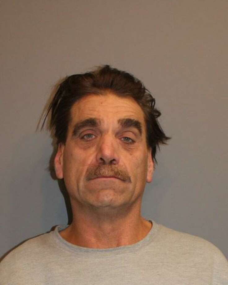 William Cyrta, 58, of Main Street, Norwalk Photo: Norwalk Police Dept.