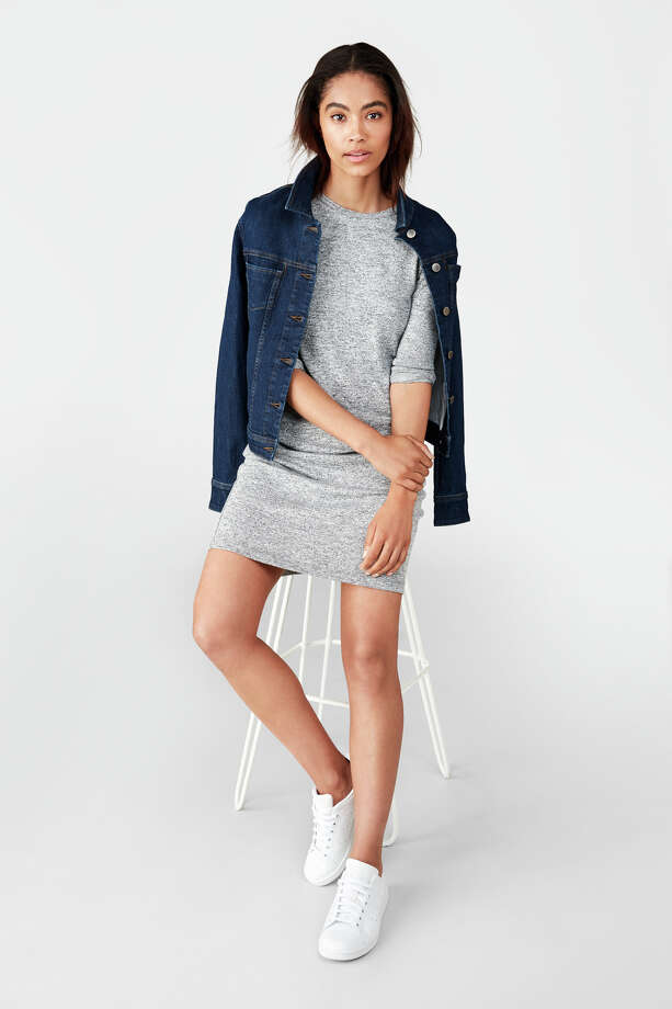 Kroger introduces its news clothing line, Dip, with majority of the pieces under $20. Photo: Kroger