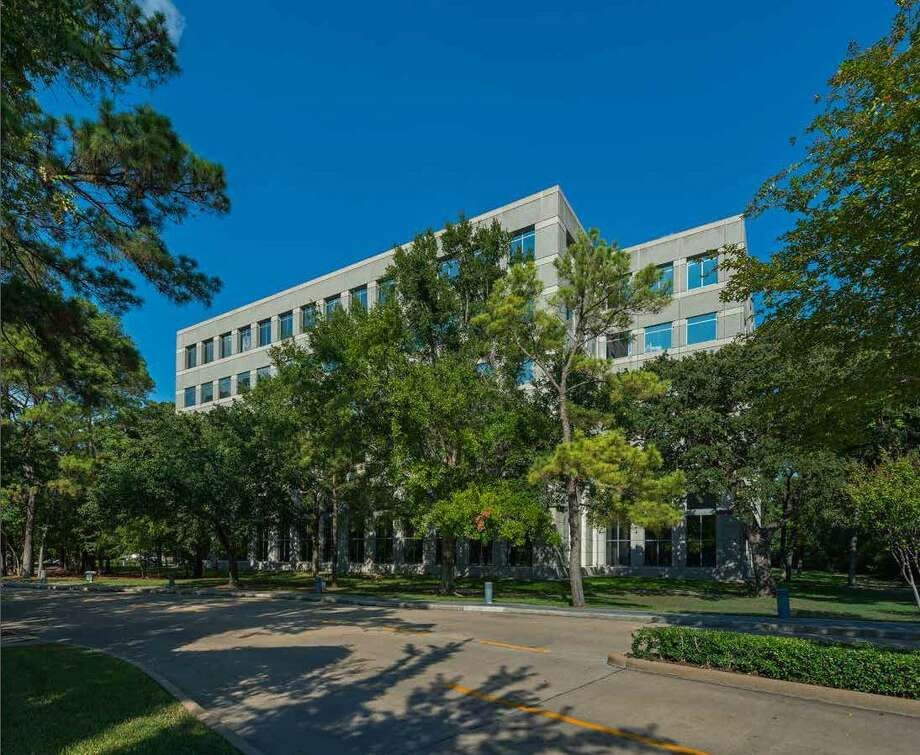 S&B Engineers and Constructors has purchased 15150 Memorial Drive from MetroNational. Photo: HFF