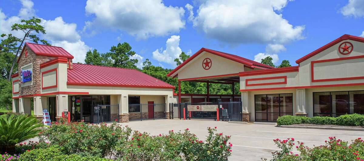 A real estate investment trust sponsored by SmartStop Asset Management has purchased 3750 FM 1488 in The Woodlands from Metro Mini Storage.