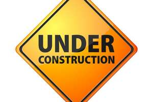 Under Construction sign FOTOLIA