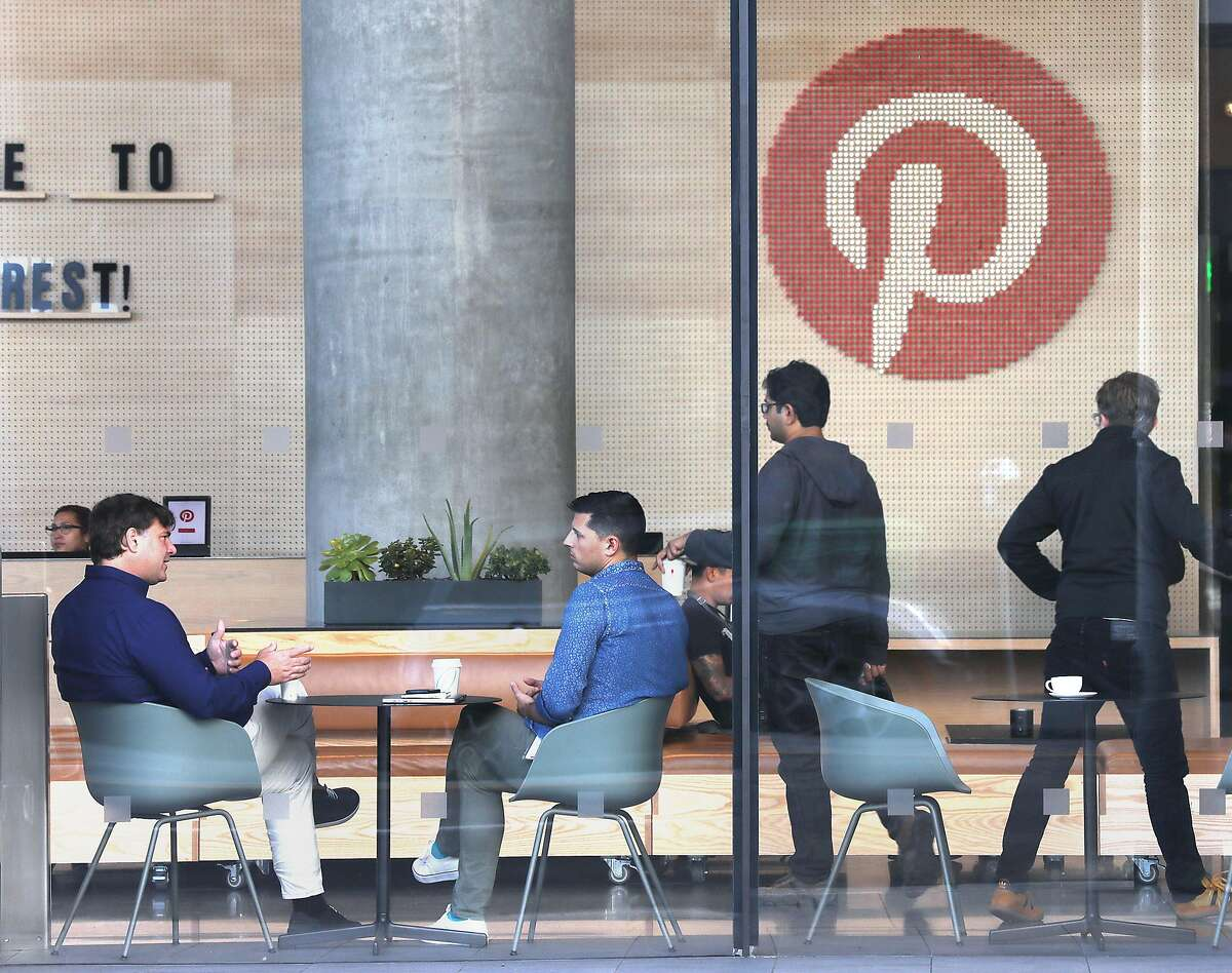 """A share- holders' lawsuit alleges that Pinterest employees who """"challenged the company's white, male leadership clique"""" suffered retaliation."""