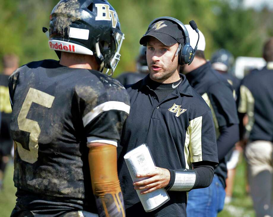 High school football: Five things to watch - New Haven Register