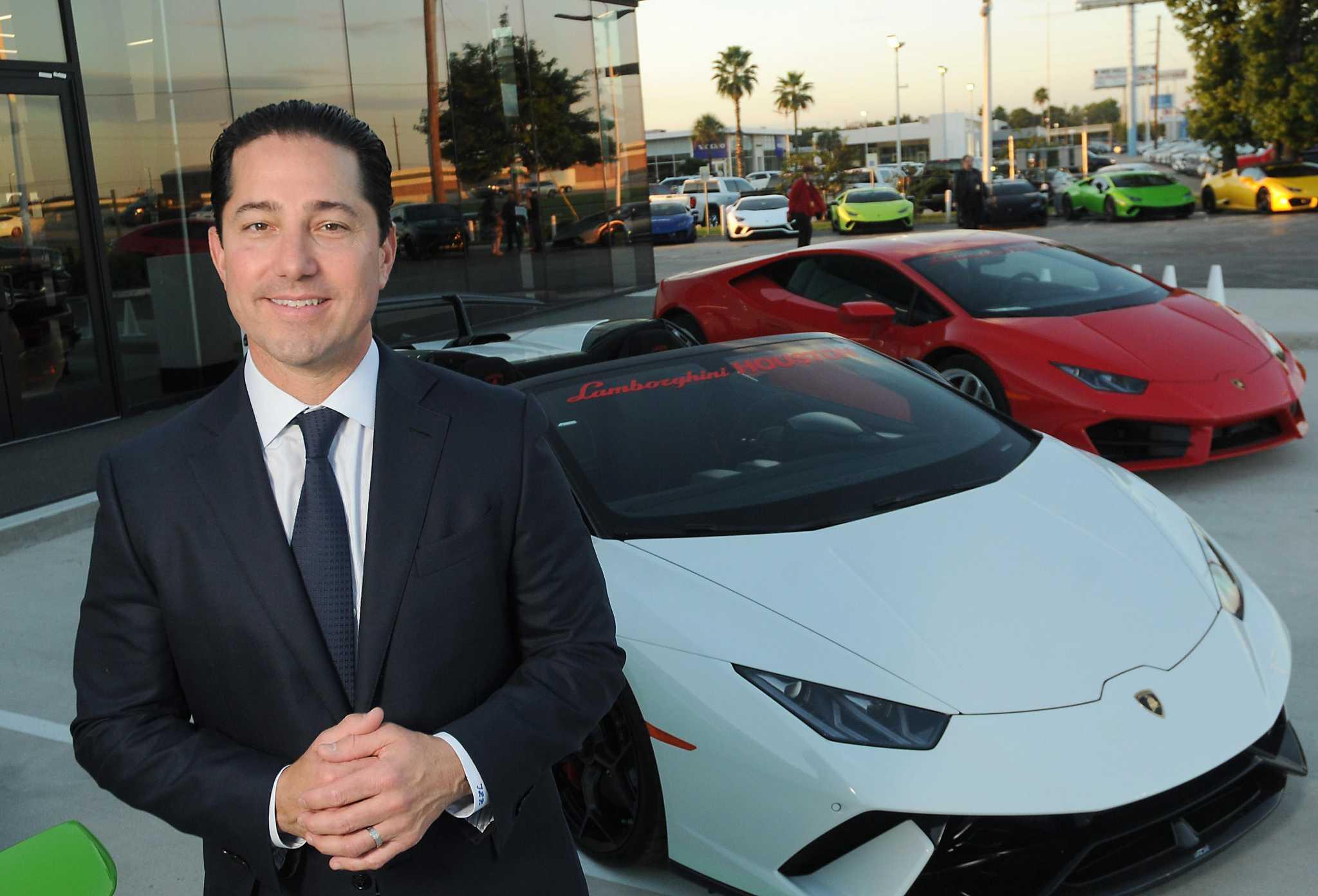 Flipboard Indigo Auto Group Sells Life In The Super Luxe Lane