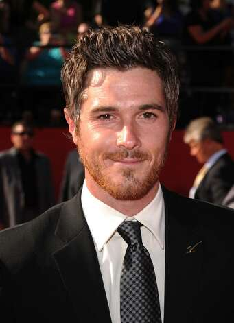 LOS ANGELES, CA - JULY 14:  Actor Dave Annable arrives at the 2010 ESPY Awards at Nokia Theatre L.A. Live on July 14, 2010 in Los Angeles, California.  (Photo by Jason Merritt/Getty Images) *** Local Caption *** Dave Annable Photo: Jason Merritt, Getty Images / 2010 Getty Images