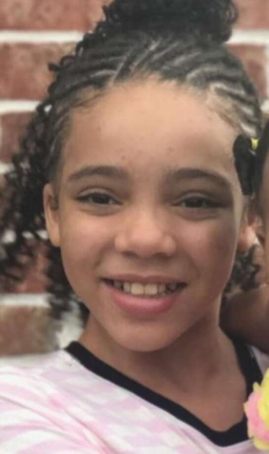 PHOTOS: Search launched Jazlin Noble was last seen about 5 p.m. Thursday at  an apartment