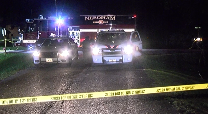 Two Dead One Injured In Murder Suicide Shooting In Conroe The Courier