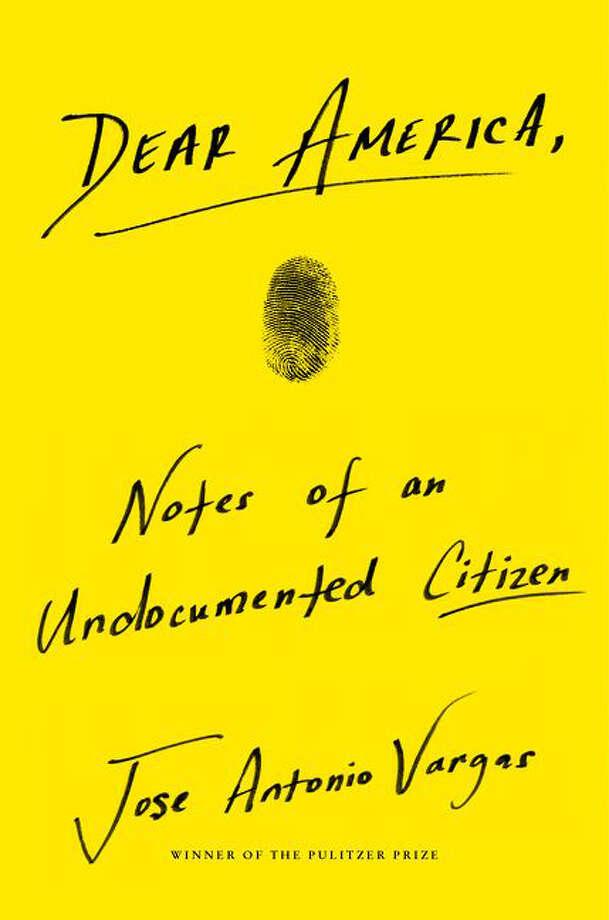 Dear America: Notes of an Undocumented Citizen Photo: Dey Street, Handout / Handout