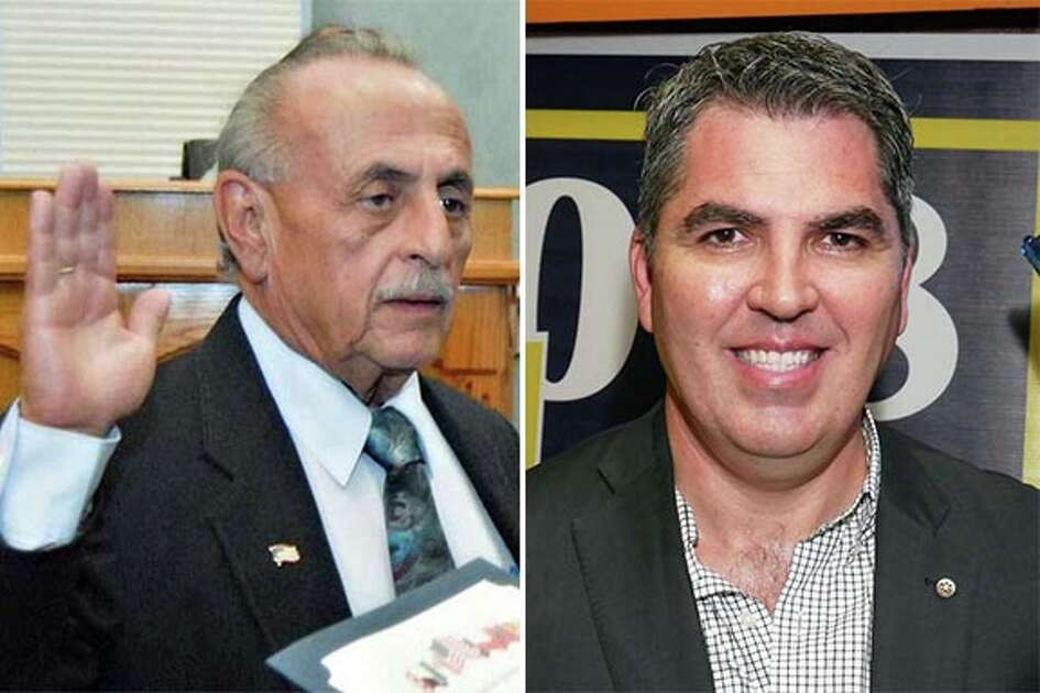 Former Webb County Commissioner Jaime Canales and a former Laredo city councilman have pleaded guilty to conspiracy to commit bribery, the U.S. Attorney's Office announced early Thursday evening.