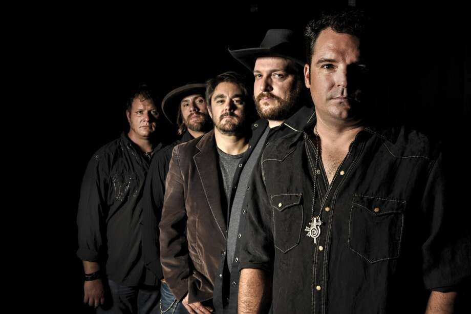 Reckless Kelly will headline the Big Brothers Big Sisters of the Permian Basin's third Wildcatters Ball.
