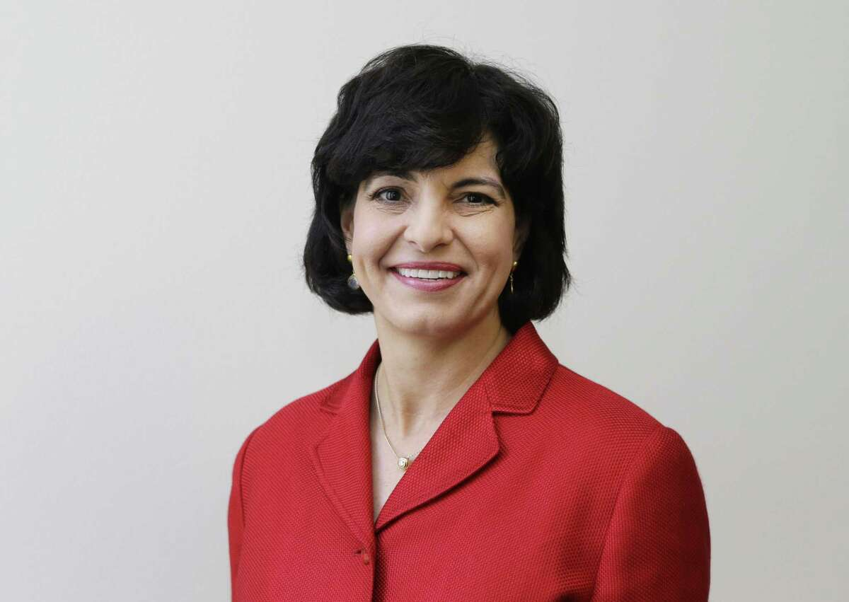 """Christi Craddick Age: 48 Born: Midland, Texas Hometown: Austin, Texas Current job: Railroad Commissioner Highest education: Doctorate Degree College: University of Texas- 1991 University of Texas Law School- 1995 Marital status: Single Children: 1 Quote: """"I am running to serve a second term as your Railroad Commissioner because I want to keep Texas the top state in the country for energy regulation and production, driving us toward greater economic prosperity and American energy security."""""""