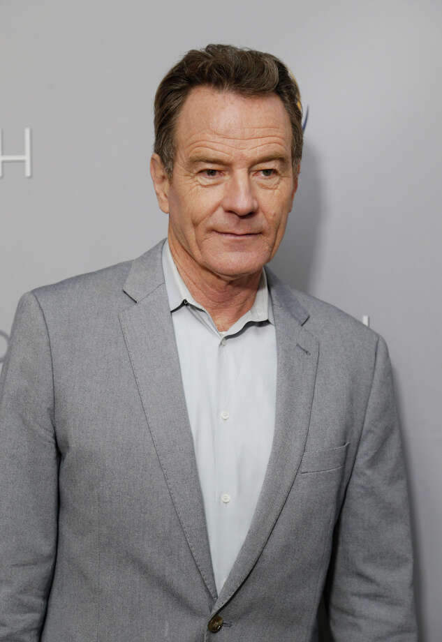 Actor Bryan Cranston Attends The 23rd Annual White House Correspondents Garden Brunch In Washington On
