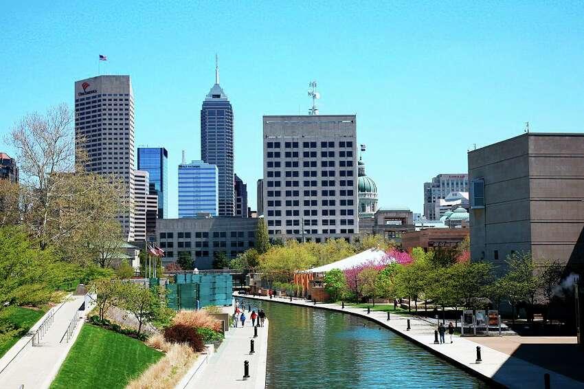 Indianapolis September rent change YoY: -1.2 percent September Zillow Rent Index: $1,195