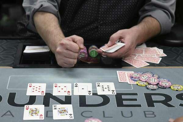 Poker mala kenta