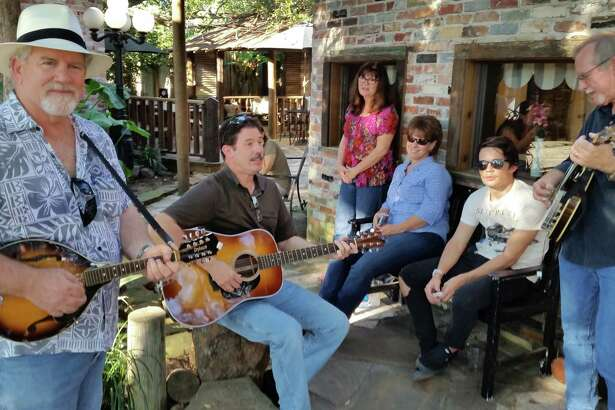 The Tomball Bluegrass Festival will be featuring a jam session for participants who bring their own instruments to the event, which will be hosted at the Depot Plaza on Oct. 27, 2018.