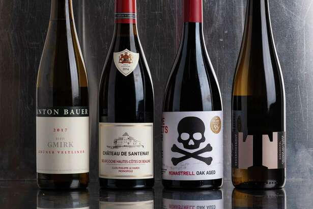Try these great gruner veltliners to help you celebrate Austria.