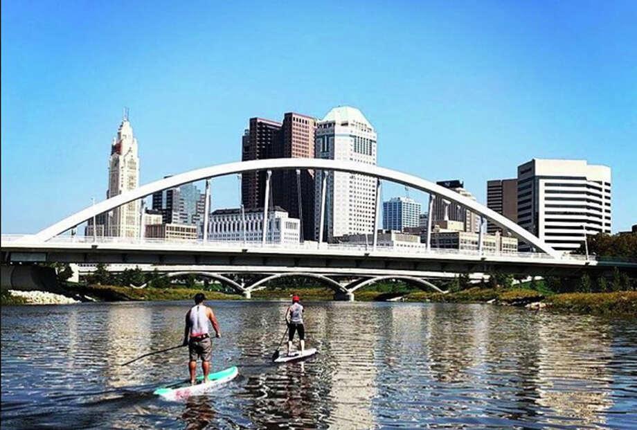 United will launch Columbus, Ohio service from SFO next year. Photo: ExperienceColumbus.com