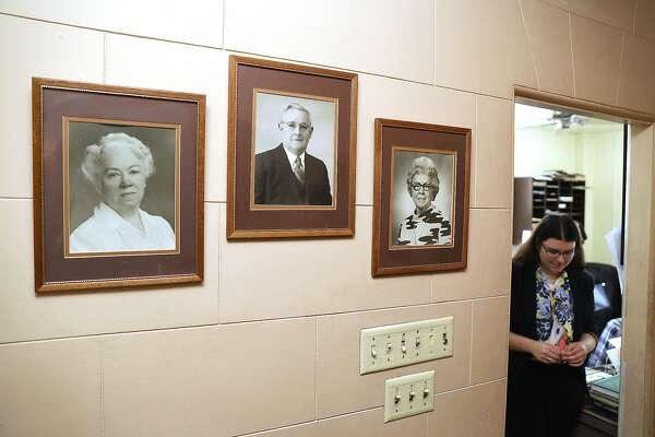 Staying alive: SF family-owned funeral home celebrates 100th anniversary