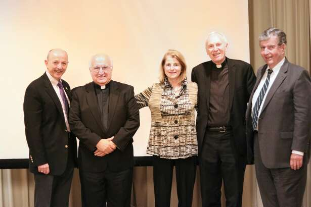 Were you Seenat Celebration of Life, a dinner in support of Catholic Charities Community Maternity Services at Woolferts Roost in Albany, on October 18, 2018?