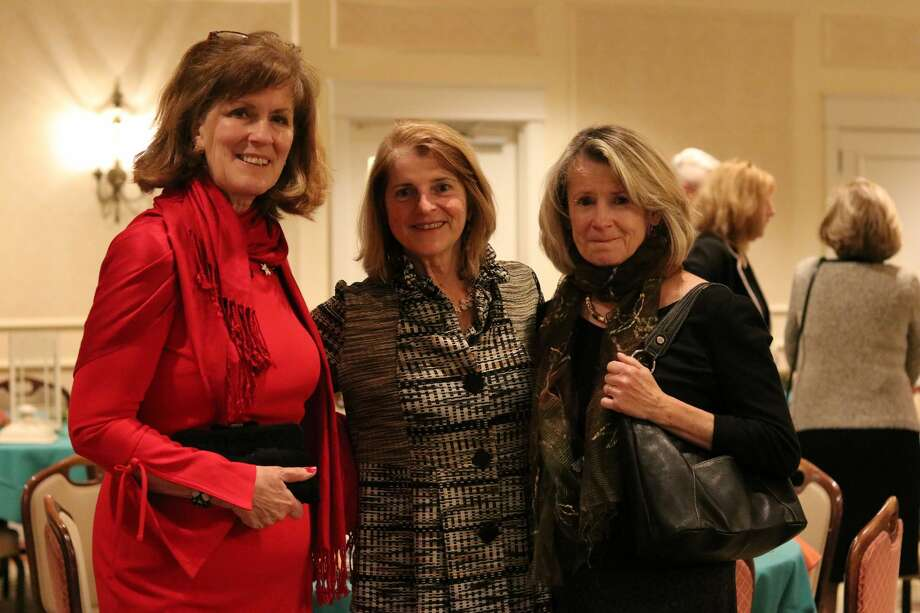 Were you Seen at Celebration of Life, a dinner in support of Catholic Charities Community Maternity Services at Woolferts Roost in Albany, on October 18, 2018?
